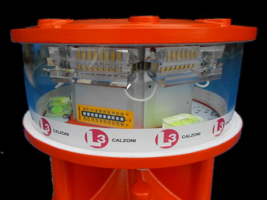 LHP beacon 2 – 1
