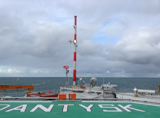 germania dantisk windfarm 1