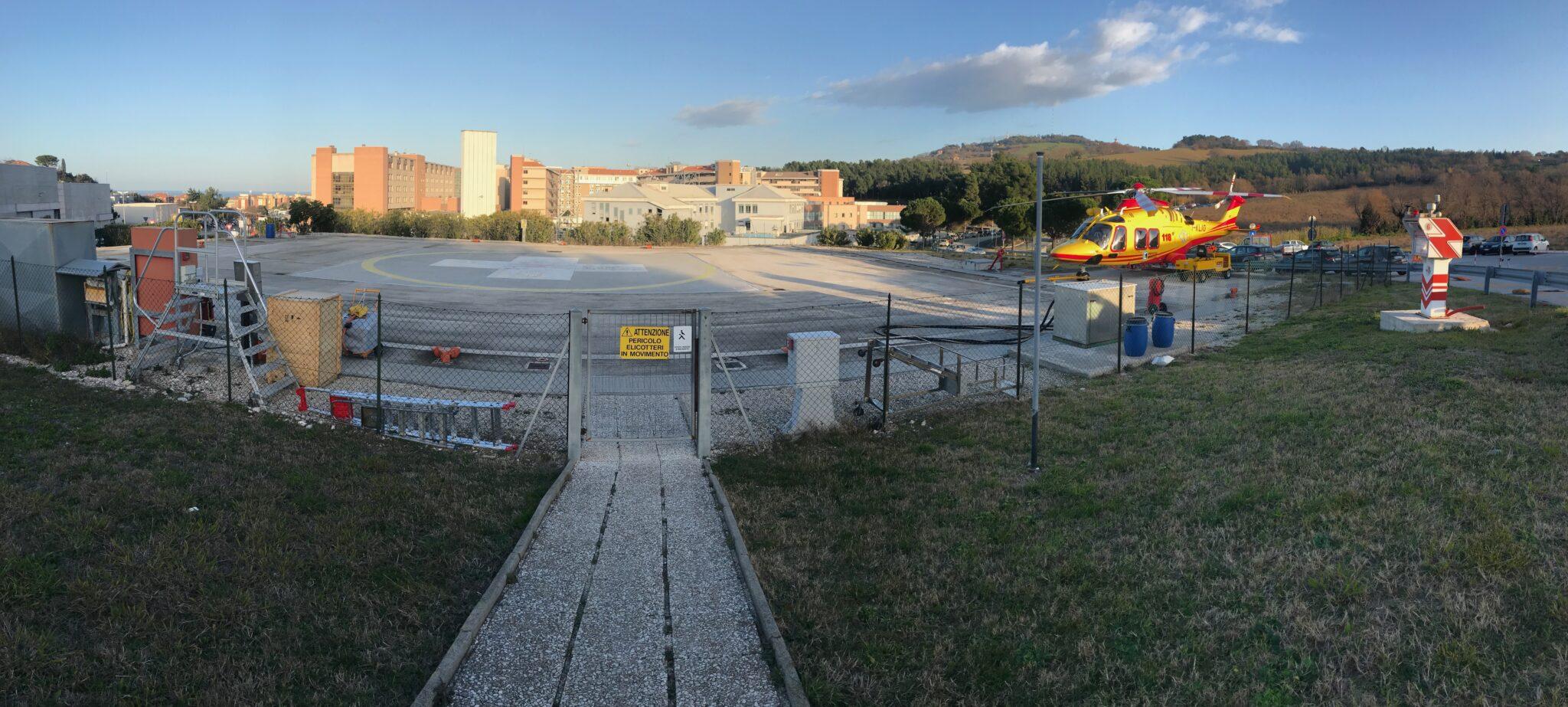 italia ancona  ospedale 2
