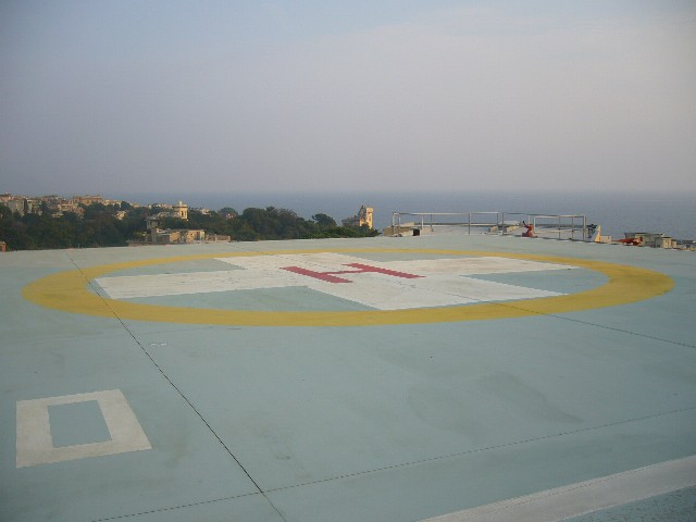 italia-genova-Ospedale Gaslini 1