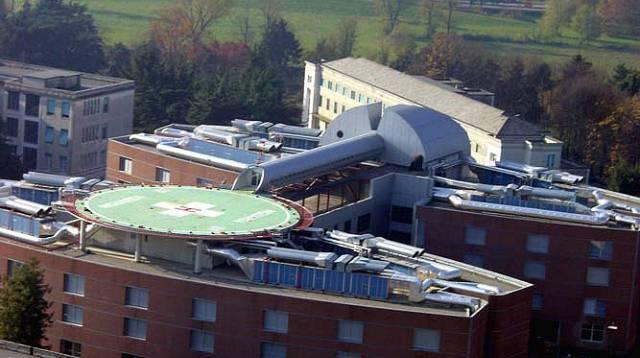 italia-milano-ospedale Niguarda - eliporto 1