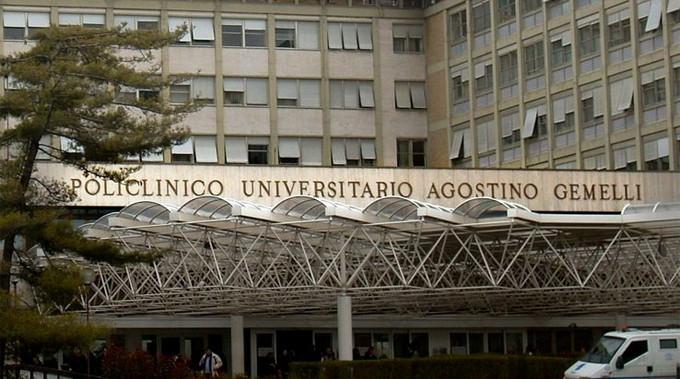 italia roma policlinico gemelli 2