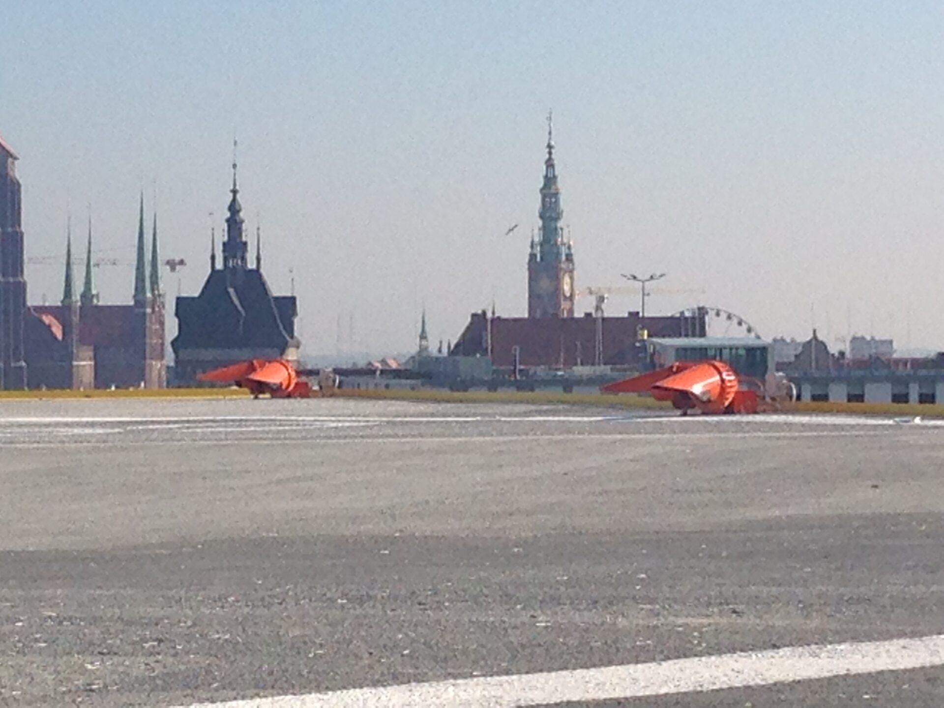 Polonia-Gdansk-heliport 2