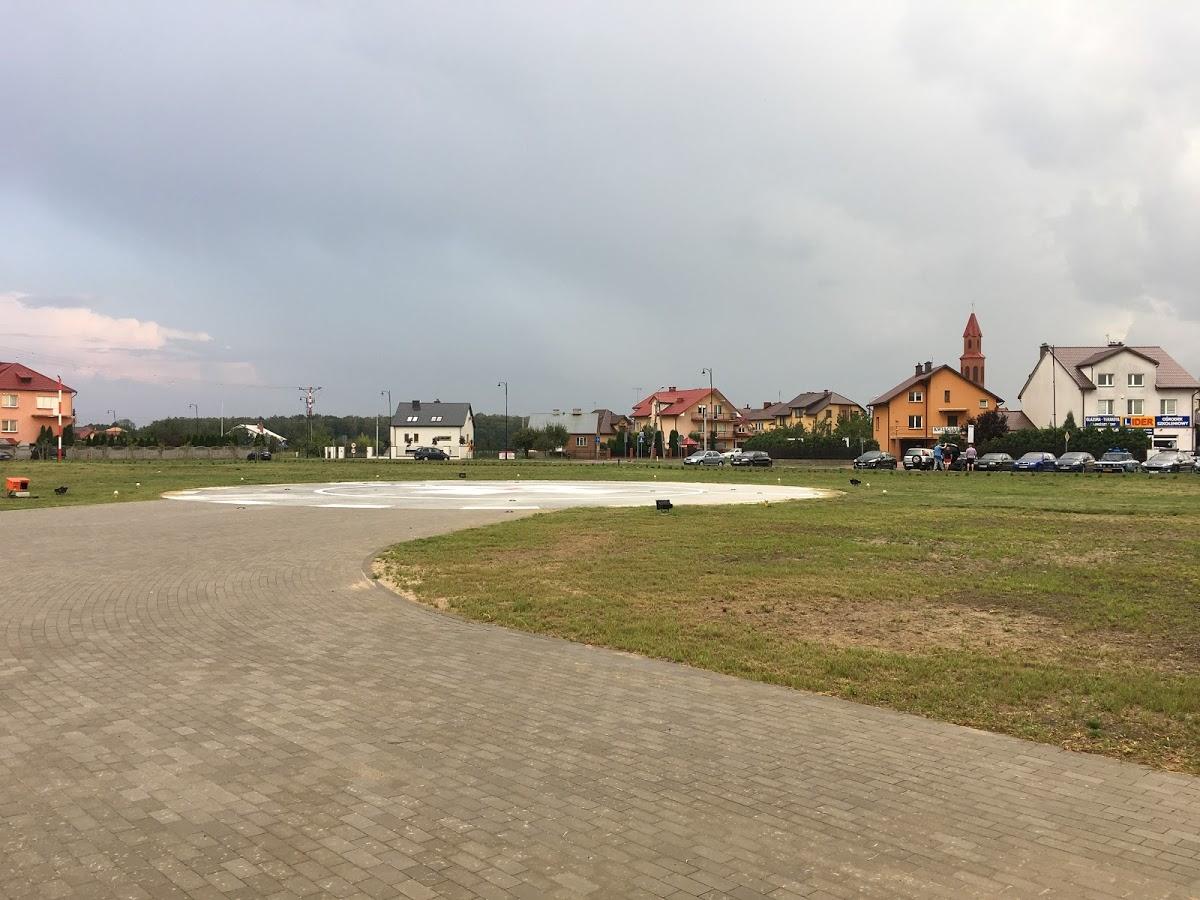 polonia-Wysokie Mazowieckie-heliport 2